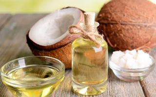 Кокосовое масло для роста ресниц: применение и свойства