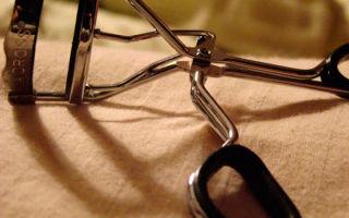 Как сделать завивку ресниц в домашних условиях: способы и особенности
