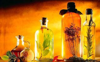 Эфирные масла для роста ресниц и бровей: обзор лучших средств