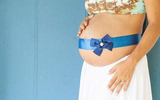 Можно ли проводить наращивание ресниц и ламинирование при беременности