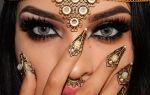 Беспроигрышный макияж для глаз с нарощенными ресницами