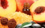 Персиковое масло для ресниц: эффективность и свойства