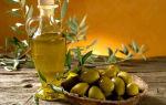 Оливковое масло для роста ресниц и бровей