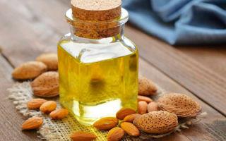 Миндальное масло для роста ресниц: свойства и особенности