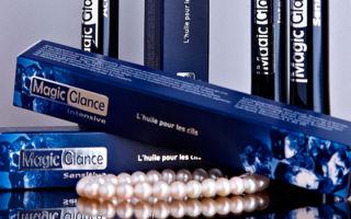 Средство Magic Glance для роста ресниц: состав, инструкция и особенности