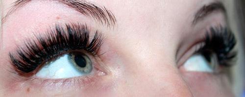 глаза и цистирикоз